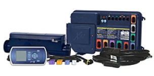 IN.XE Control System Package with Topside K600 & Cords