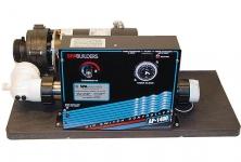 PACK: AP-1400 110/240V, P-1.5HP BL-1HP OZ-120V W/O BLOWER