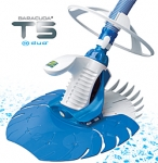 Baracuda T5 Duo Cleaner complete with hose