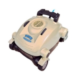 SmartKleen Universal Cleaner NC22 in ground or above ground by Smart Pool