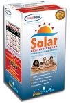 Sunheater Solar Heating Panel for In Ground Pools 4ft X 20ft (80sqft)