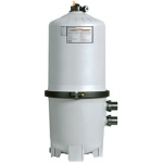 HCF Series Commercial Cartridge Filter-700 Sq Ft