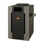 Raypak Pool Heater 010212 336K BTU ASME Cupro-Nickel Propane gas Electronic Ignition