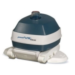 Hayward Pool Vac Classic Concrete Cleaner