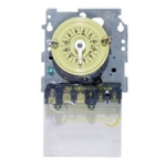 T100 Mechanism Series, Mechanism Only, 120V DPST Switch