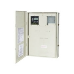 PE40000 Series, One P1353ME with Outdoor Enclosure w/ 125 Amp Bus