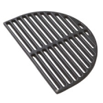 Half Moon Cast Iron Searing Grate for Oval Junior