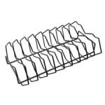 Premium Primoi Rib Rack, Supports 9 Full Racks