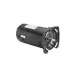 Pentair WhisperFlo WFK-8, 2 HP 208/230V, Black 3 Phase TEFC Motor