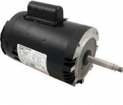 Polaris Booster Pump Motor 3/4 HP Threaded Shaft 60 Hz