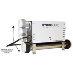 CS6000B Solid State Control Systems, Spaside HT-701S, Balboa VS511SZ Series w/5.5kW Heater