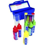 5-Way Test Kit (pH/OTO/Cl/Alkalinity/Acid Demand)