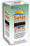 Sunheater Solar Heating Panel Size 2 x 20 ft. for Above Ground Pools (40sqft)