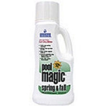 Pool Magic Spring & Fall Water Clarifier 1L/33.9oz