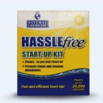 HASSLEfree Opening/Closing Kit