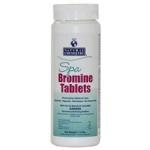 Spa Bromine Tablets 1.5lbs
