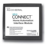 AquaConnect Home Automation Interface Option