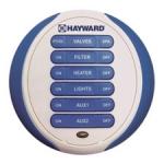 Wireless Spa Side Remote