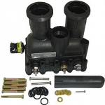 Manifold Kit (Includes Nos. 3-14, 21, and Items Nos. 5-7 in