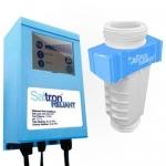 Solaxx Reliant Saltwater Salt Chlorine Generator 25,000 Gallons