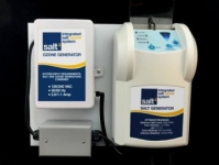 Solaxx Salt 3 Integrated Salt with Ozone System