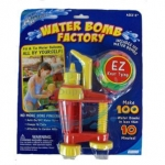 Water Bomb Factory
