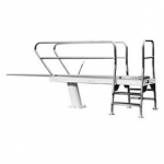 S.R. Smith Deluxe Tower 1 Meter, Dual Mount