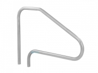 Fluidra USA In-Ground Step Hand Rail | NE124