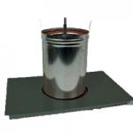 Hayward Universal Indoor Adpater Vent Kit H500FD