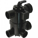 JANDY NEVERLUBE BACKWASH VALVE