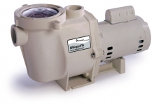 Pentair WhisperFlo Single Speed Up Rated Pump .75 Hp 115-230V