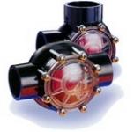 Jandy 2 in 90 deg. Check valve