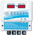 Digital Controller ORP/PH Programmable