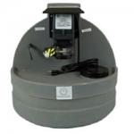 Stenner Acid Feeder Peristaltic Pump with 7.5 Gallon Acid Tank 110V