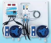 Rola Chem pH Liquid Acid/ORP Liquid Chlorine System