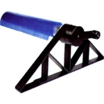 Standard Grade/Ultra-Low Profile Stationary Solar Reel; Unmounted, Strap Kit Included