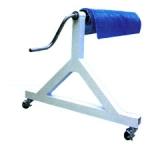HV-2000-20 Professional Grade/High Profile Portable Solar Reel, Caster Wheels (Optional), Strap Kit Included