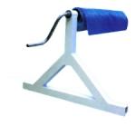 HV-2000-18 Professional Grade/High Profile Portable Solar Reel, Caster Wheels (Optional), Strap Kit Included