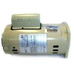 Pentair WhisperFlo 1 HP Full Rated Single Speed Energy Efficient 115/230