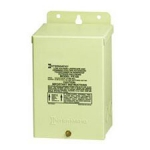 Intermatic 100 watt Transformer Low Voltage