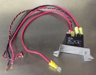 Jandy 2 speed relay switch