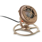 Pentair Fountain Fixture Bronze for Small Lights