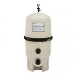Pentair FNS 24 Sq Ft D.E. Filter - Valve Sold Seperately