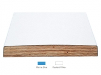 SR Smith Swim Club Board | 10ft Radiant White