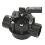 Jandy 2 in two port Never Lube Valve