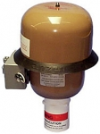 Polaris Anzen Metal Spa Blower 1.5 HP 120V Bottom Mount