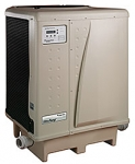 Pentair UltraTemp High Performance Heat Pump for Pool and Spa 125K BTU