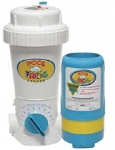 POOL FROG In-Line 5400 Series Kit for In-ground pools 5480 Kit
