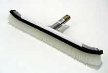 18 inch Pro Wall Brush with Nylon Bristles, Metal Back