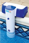 PoolEye Pool Alarm Immersion System PE23 with Remote for Inground Pool by SmartPool
